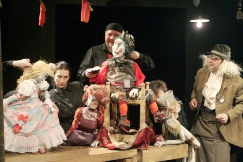 Diótörő Ferenc és a nagy szalonnaháború
