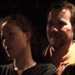 A szűz a hulla,... _ Topor Rita és Hannus Zoltán